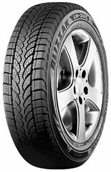 Winter Tyre Bridgestone Blizzak LM32 XL 215/45R17 91 V