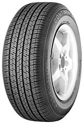 Summer Tyre Continental 4x4 Contact 255/60R17 106 H