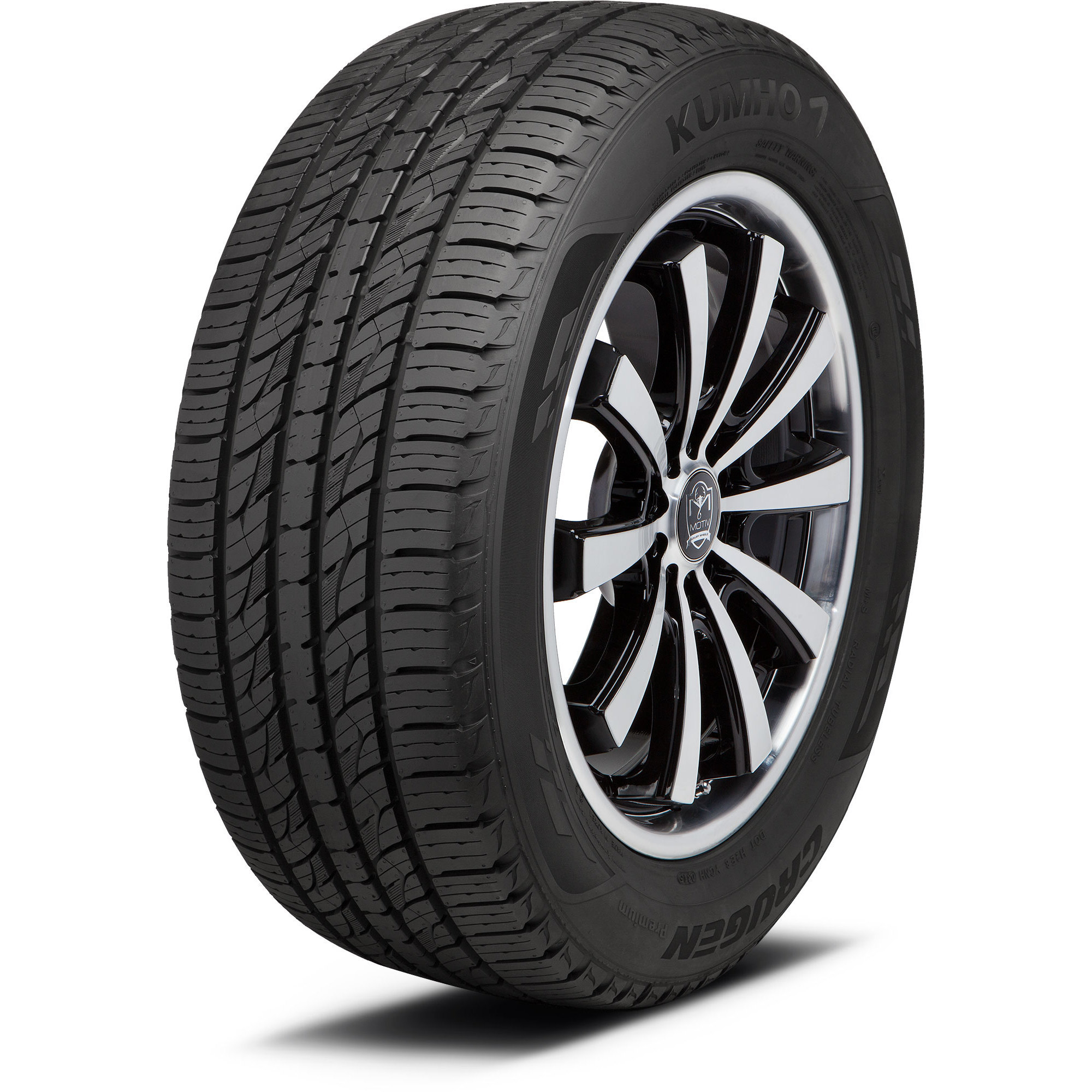 Summer Tyre Continental Cross Contact LX Sport XL 255/55R19 111 W
