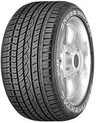 Summer Tyre Continental Cross Contact UHP XL 255/50R20 109 Y