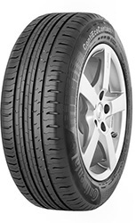 Summer Tyre Continental Eco Contact 5 XL 165/60R15 81 H
