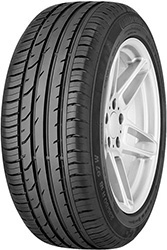 Summer Tyre Continental Premium Contact 2 XL 185/55R15 86 V