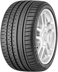 Summer Tyre Continental Sport Contact 2 XL 275/30R19 96 Y