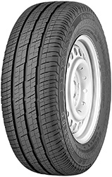 Summer Tyre Continental Van Contact 100 235/65R16 115 S