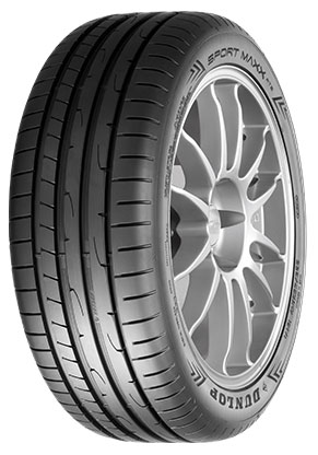 Summer Tyre Dunlop SP SportMaxx RT2 XL 285/30R20 99 Y