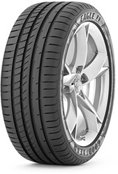 Summer Tyre Goodyear Eagle F1 Asymmetric 2 XL 205/45R17 88 Y