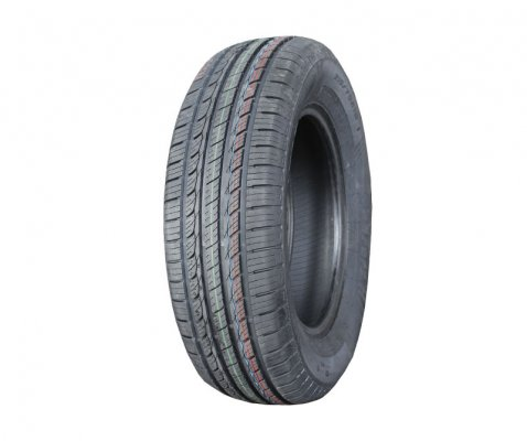 Summer Tyre Goodyear EfficientGrip SUV XL 265/50R20 111 V