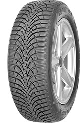 Winter Tyre Goodyear UltraGrip 9 XL 175/70R14 88 T