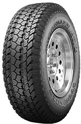 Summer Tyre Goodyear Wrangler AT/S 205/80R16 110 S