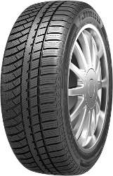 All Season Tyre Jinyu Gallopro Multiseason 195/65R15 91 H