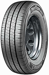 Summer Tyre Marshal KC53 205/65R16 107 T