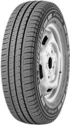 Summer Tyre Michelin Agilis+ 205/70R15 106 R
