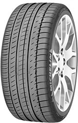 Summer Tyre Michelin Latitude Sport 275/45R20 110 Y