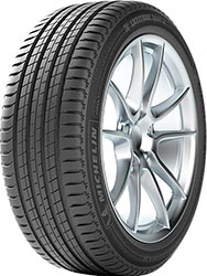 Summer Tyre Michelin Latitude Sport 3 XL 255/50R20 109 Y