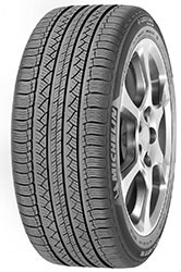 Summer Tyre Michelin Latitude Tour HP XL 255/50R20 109 W