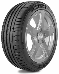 Summer Tyre Michelin Pilot Sport 4 XL 255/35R18 94 Y