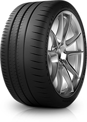 Michelin Pilot Sport Cup 2 XL