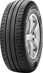 Summer Tyre Pirelli Carrier 205/65R16 107 T