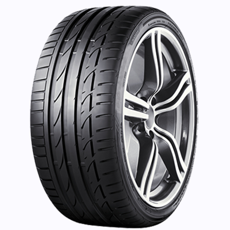 Summer Tyre Powertrac Cityracing 235/50R18 101 W