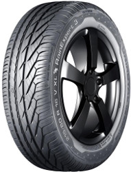 Summer Tyre Uniroyal RainExpert 3 SUV XL 235/60R18 107 V