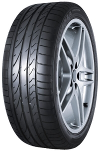 Summer Tyre BRIDGESTONE RE050A 275/45R18 103 Y