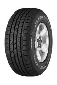Summer Tyre CONTINENTAL CROSS CONT LX SPORT 315/40R21 111 H