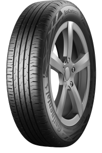 Summer Tyre CONTINENTAL ECO CONTACT 6 195/65R15 91 H