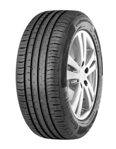 Summer Tyre CONTINENTAL PREMIUM CONTACT 5 225/60R17 99 V