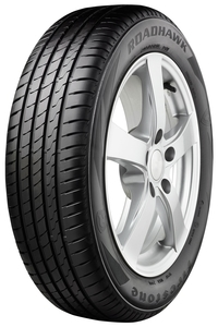 Summer Tyre FIRESTONE ROADHAWK 215/40R18 89 Y