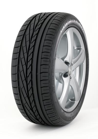 Summer Tyre GOODYEAR EXCELLENCE 235/55R17 99 V