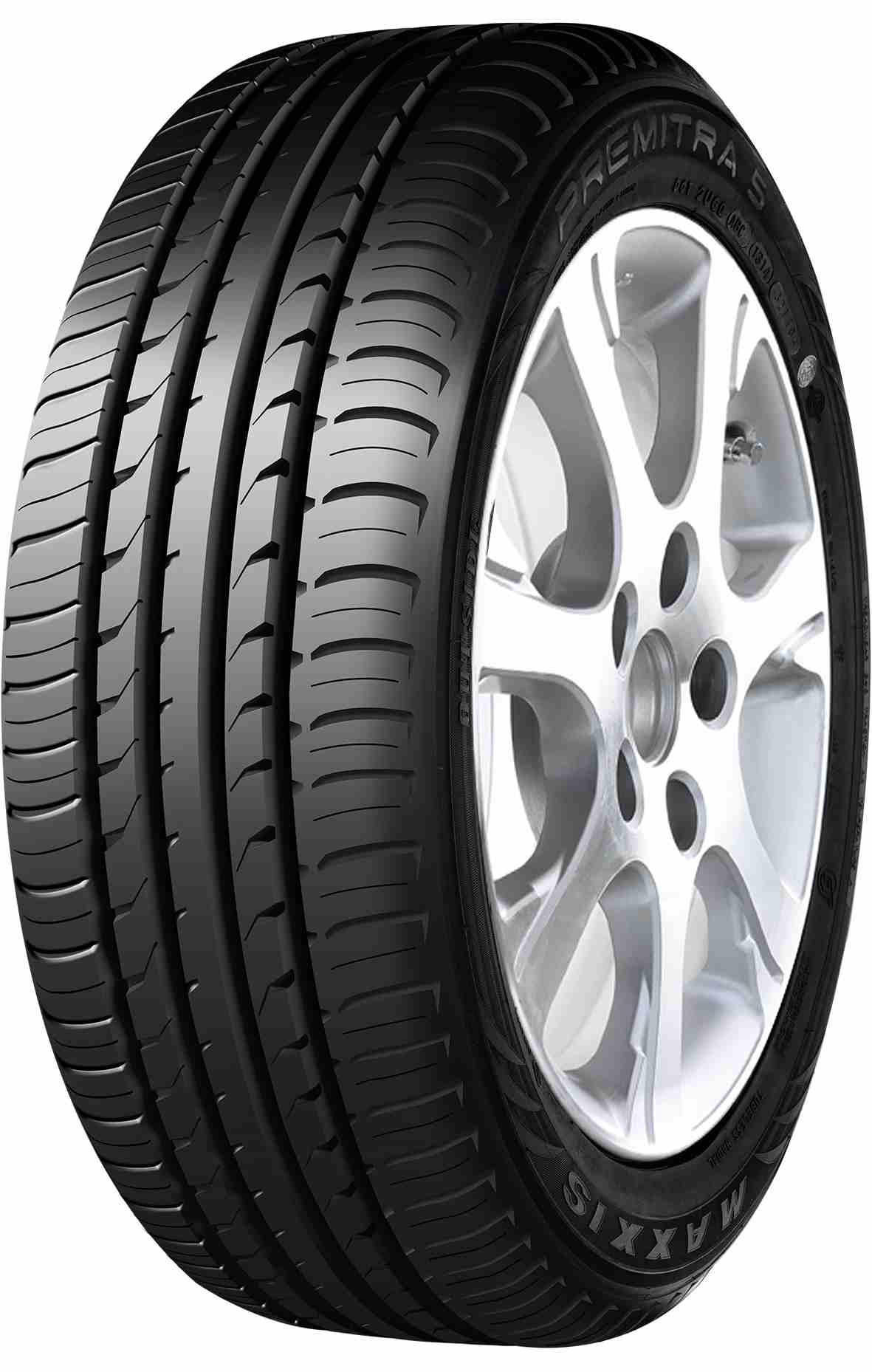 Summer Tyre MAXXIS HP5 205/45R16 87 W
