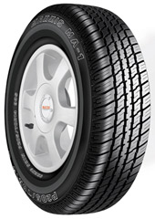 Summer Tyre MAXXIS MAXXIS MA1 225/75R15 S