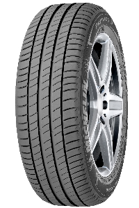 Summer Tyre MICHELIN PRIMACY 4 235/50R18 101 Y