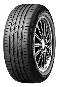 Summer Tyre NEXEN NBLUE HD PLUS 3R 205/60R15 91 V