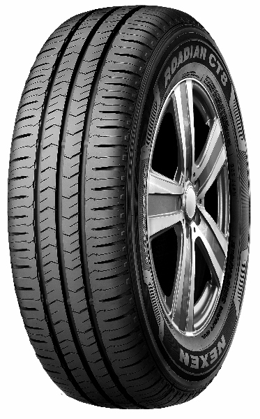Summer Tyre NEXEN ROADIAN CT8 185/80R14 102 T