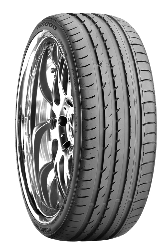 Summer Tyre ROADSTONE N8000 245/45R17 99 W