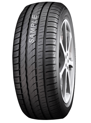 Summer Tyre MICHELIN LAT SPT3 ZP XL* 245/50R19 105 W